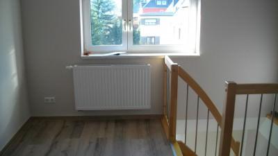 09 Treppenaufgang - Wohnen auf 2 Etagen